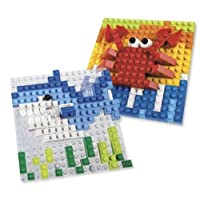 LEGO Un mundo de mosaicos LEGO