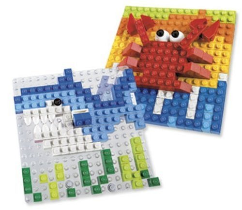 LEGO 4498892 World Mosaics