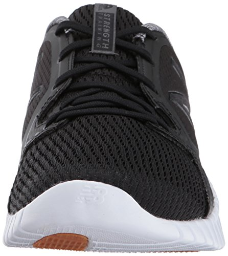 New Balance Mens 66v2 Cross Trainer Magnete / Nero