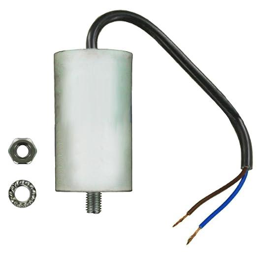 Condensador universal de arranque de electrodomésticos de ...