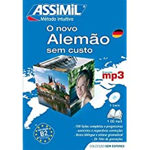 Assimil Pack O Novo Alemao Sem Custo - Book plus MP3 CD (German Edition) by Assimil Language Courses (2008-10-31)