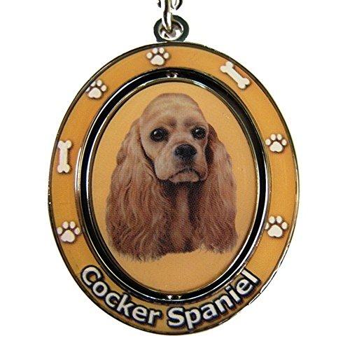 Cocker Spaniel Key Chain