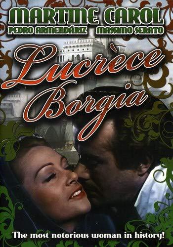 (Lucrece Borgia)