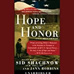Hope and Honor | Sid Shachnow,Jann Robbins