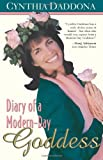 Diary of a Modern-Day Goddess, Cynthia Daddona, 1558748253