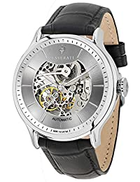 Maserati epoca R8821118003 Mens automatic-self-wind watch