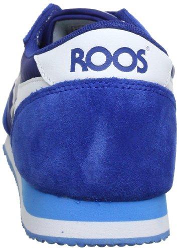 470 Herren Invader Blau Basic Royalblue KangaROOS Sneaker 47105 0xaaT