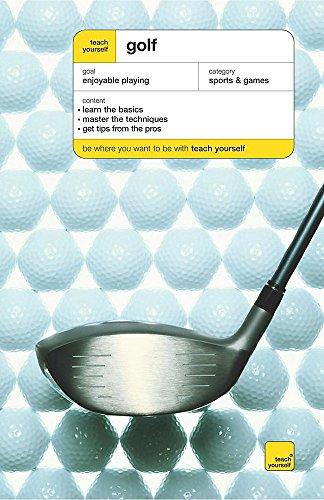 EBOOK Teach Yourself Golf (Teach Yourself - General)<br />EPUB