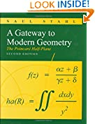 #6: A Gateway to Modern Geometry: The Poincare Half-Plane