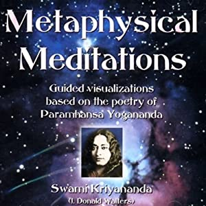Metaphysical Meditations Audiobook