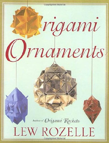 Download Origami Ornaments: The Ultimate Kusudama Book ebook