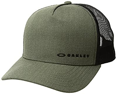Oakley Men's Chalten Cap by Oakley Young Men's