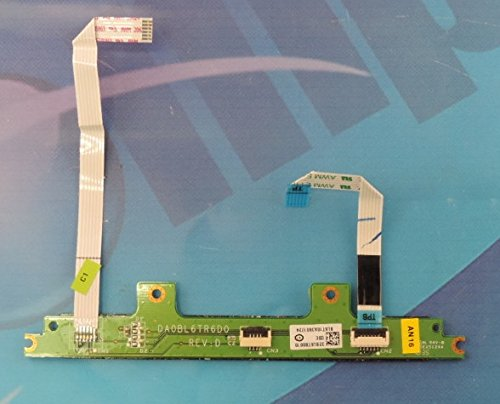 A000075540 TOSHIBA Touchpad Board ()