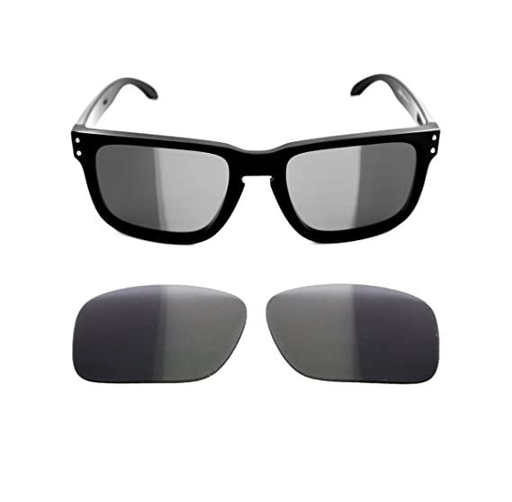 77e07dc083 NEW POLARIZED REPLACEMENT PHOTOCHROMIC LENS FOR OAKLEY HOLBROOK ...