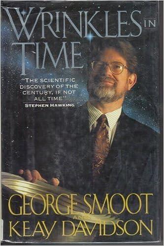 Wrinkles in Time, Smoot, George; Davidson, Keay