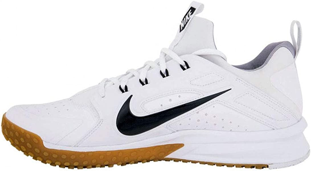 0a68ccba545e Nike Alpha Huarache Turf Mens 923435-109 Size 7