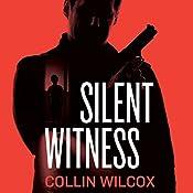 Silent Witness | Collin Wilcox