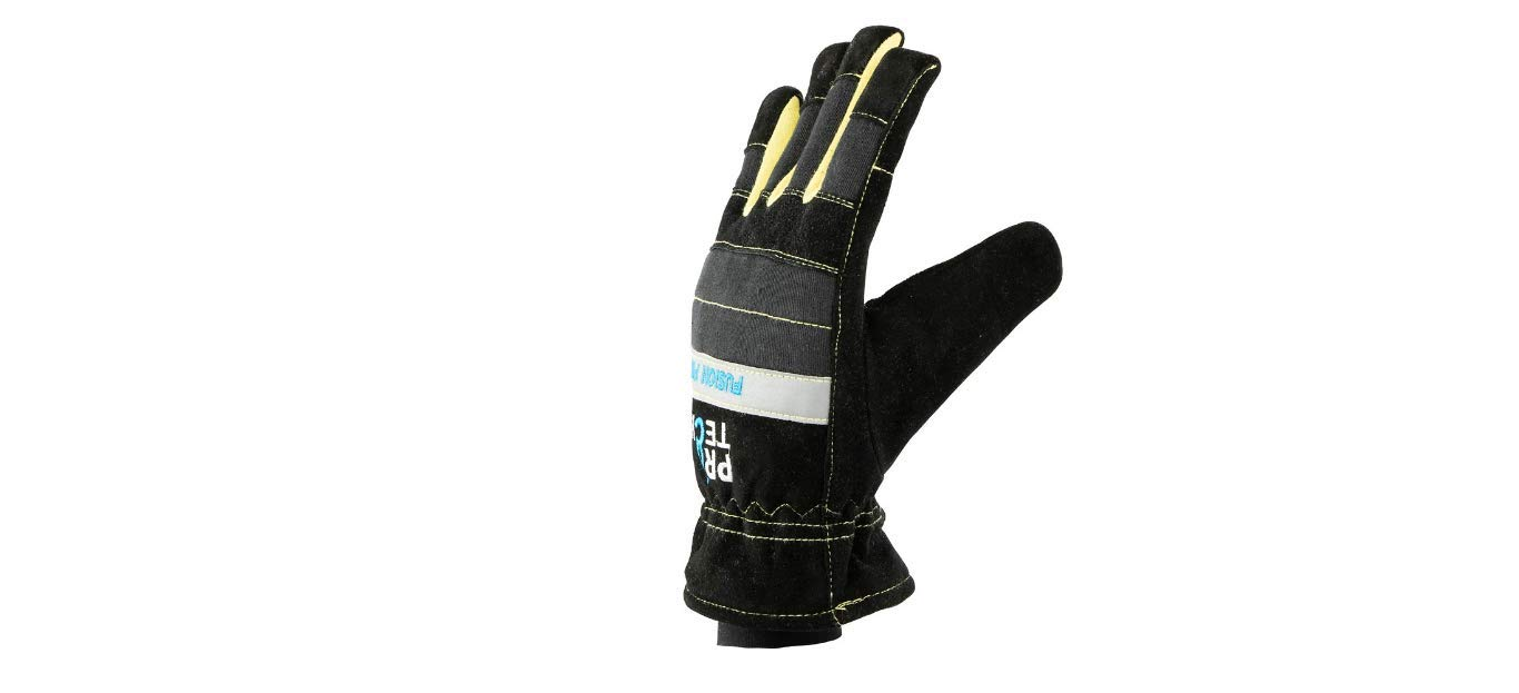 Pro-Tech 8 Fusion PRO Structural Glove - Short, Size: 76N (Medium/Large)