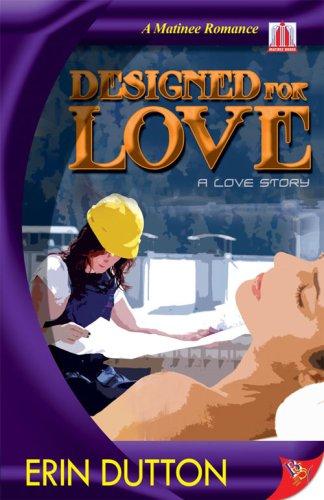 Designed for Love Erin Dutton
