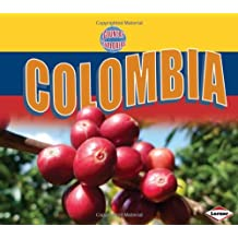 Country Explorers:Colombia(Age 7-10)