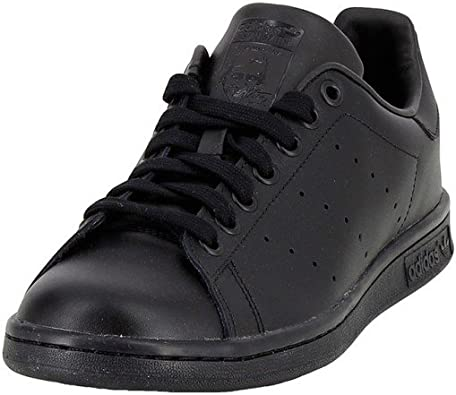 adidas - Stan Smith - m20327 - Noir Baskets Mode Homme