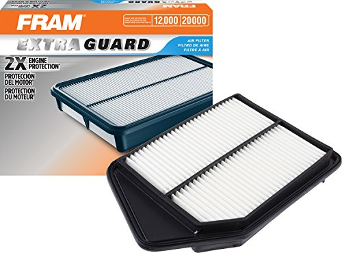 honda air filter accord - 4