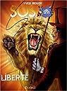 SOS SPA, Liberté par Duteil