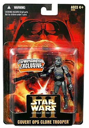 Review Star Wars E3 Revenge