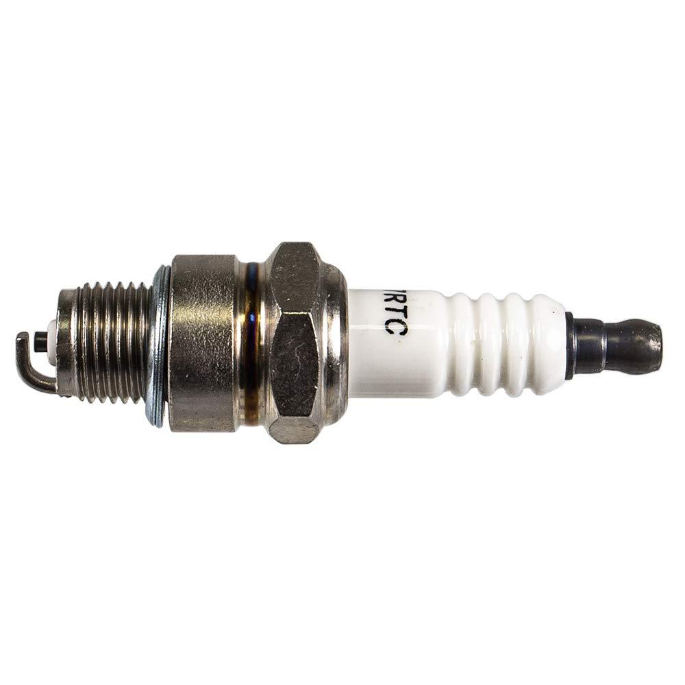 Amazon.com: Spark Plug/antorcha e7rtc/Stens 131 – 059 ...