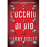 L'Occhio di Dio (Italian Edition)
