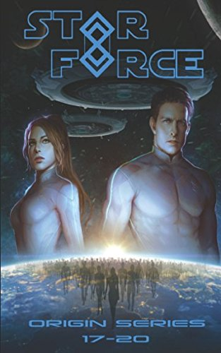 Star Force: Origin Series (17-20) ebook
