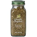 Simply Organic All-Purpose Seasoning, Certified Organic | 2.08 oz