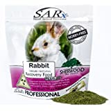 SARx PLUS for Rabbits - soy-free (compare to 'Critical Care')