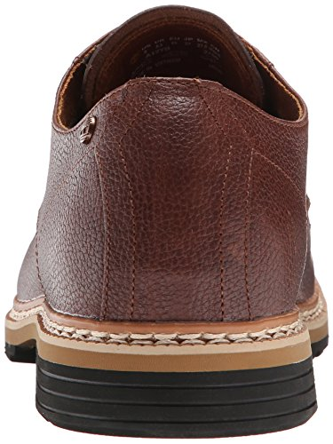 Derby Grain Uomo Timberland Full Dark Stringate Scarpe WP Pt Brown Ox xnHwBC4XHq