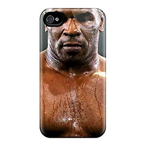 Fashionable Style Cases Covers Skin For Iphone 6- Mike Tyson