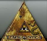 Pyramids and Mummies, Anne Bolton, 1416958738