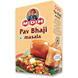 MDH Pav Bhaji Masala - 100g / 3.5 oz (Pack of 2)