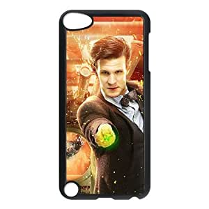 Doctor Who Funda iPod Touch 5 Case Black F7H5PV