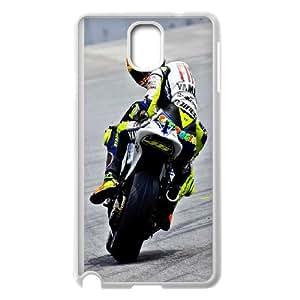 Valentino Rossi DIY case For phone Case Samsung Galaxy Note 3 N7200 Q1W812582