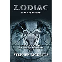 Zodiac: Lords of Destiny