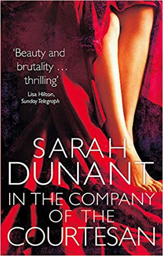 In The Company Of The Courtesan [EN] - Sarah Dunant