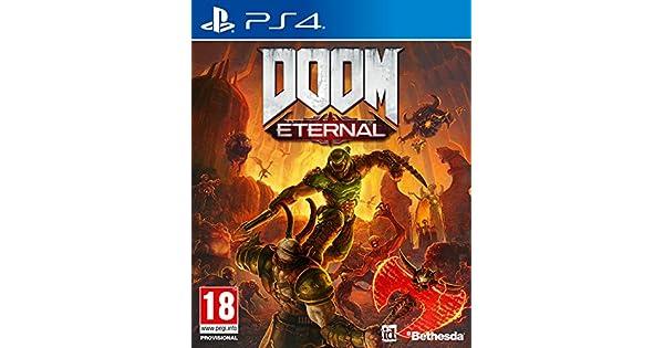 Doom Eternal (PS4): Amazon.es: Videojuegos