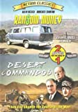 Ransom Money / Desert Commandos by Miracle Pictures by Multi