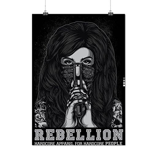 Rebel (Zombie Mobster Costume)