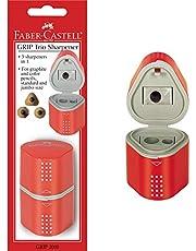 Faber-Castell GRIP Trio Pencil Sharpener
