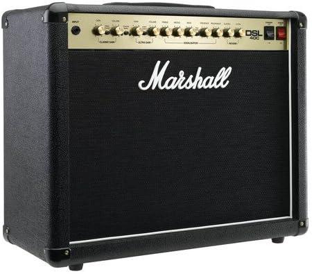 Marshall DSL40C - Amplificador guitarra combo 40w 1 x 12