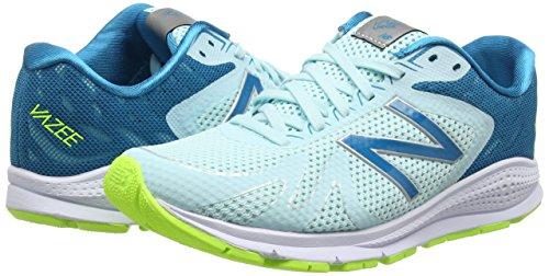 Para Zapatillas Urge Mujer De Balance New Azul Vazee blue Running PqwYxp4