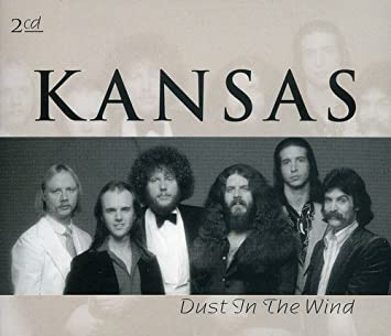Image result for kansas dust in the wind