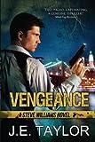 Vengeance, J. E. Taylor, 1496150910