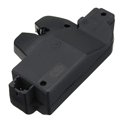 Citroen Berlingo Dispatch C3 C4 Picasso C5 Black Door Handle Trim Key Hole New